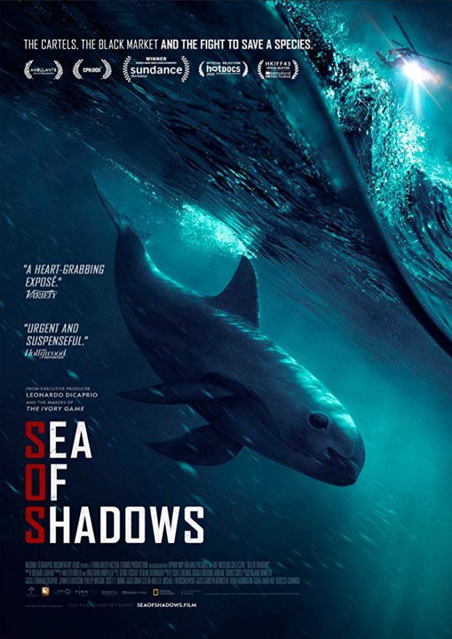 فیلم Sea Of Shadows