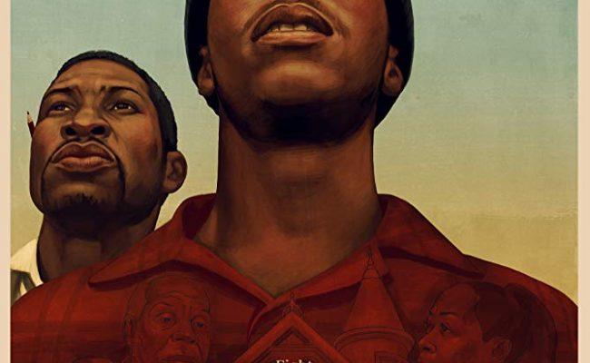 فیلم The Last Black Man In San Francisco