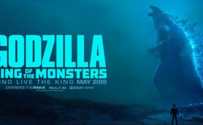 نقد و بررسی فیلم Godzilla: King of the Monsters